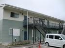 姶良市東餅田3DK  アパート