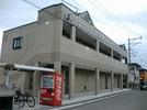 姶良市東餅田1LDK アパート